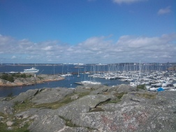Gothenburg Southern Archipelago 1