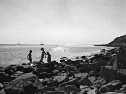 Molle Beach (1)BW